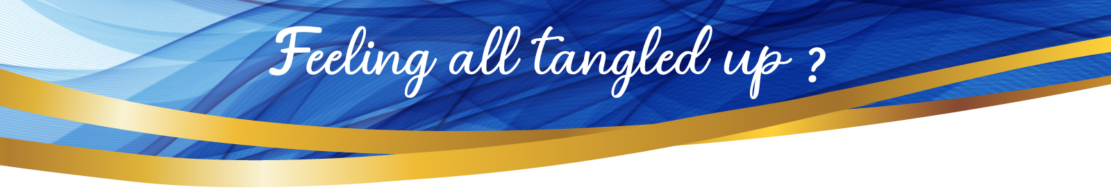 Untangled Coaching Tangled Banner